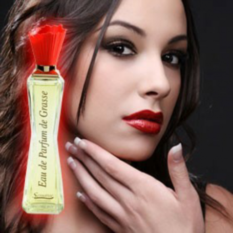 Maya : Floral Vert - Eau de Parfum Femme Sensitive - 1