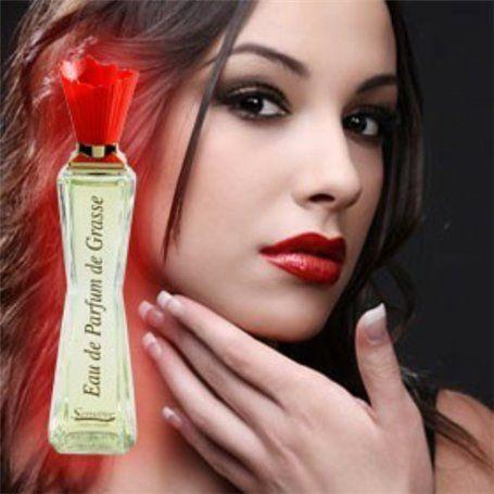 Lea : Floral Oriental - Eau de Parfum Femme Sensitive - 1