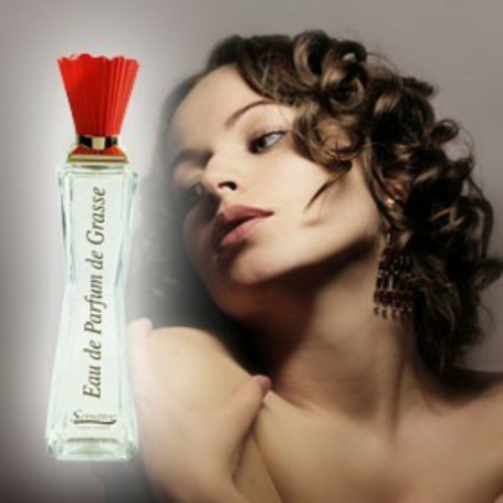 Lili : Chypre Fruité - Eau de Parfum Femme Sensitive - 1