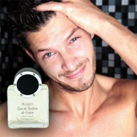 Deam : Oriental Boisé Cuivré - Eau de Parfum Homme Sensitive - 1