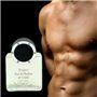 Man XL : Cuir Epicé - Eau de Parfum Homme Sensitive - 1