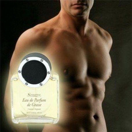 Enzo : Boisé Gourmand - Eau de Parfum Homme Sensitive - 1