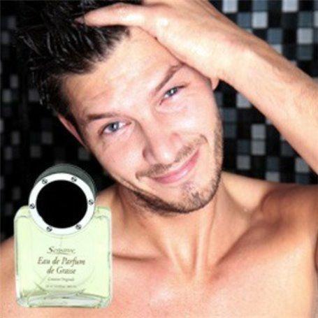 Alex : Fougère Fraiche - Eau de Parfum Homme Sensitive - 1