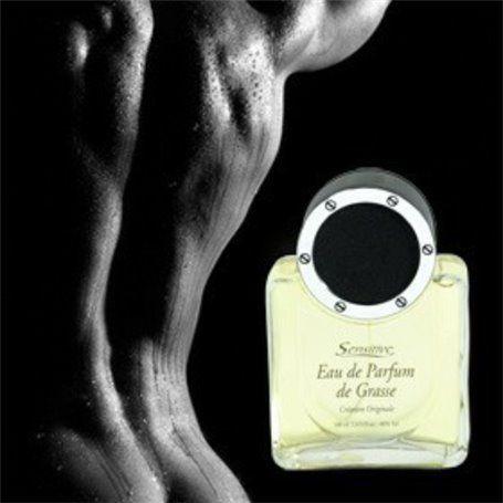 Pablo : Chypré Frais - Eau de Parfum Homme Sensitive - 1