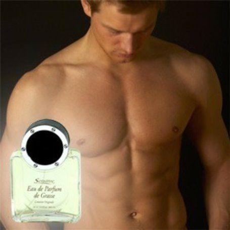 Mathéo : Fougère Orientale - Eau de Parfum Homme Sensitive - 1