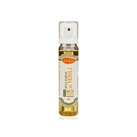 Organic Argan Oil with Orange Blossom