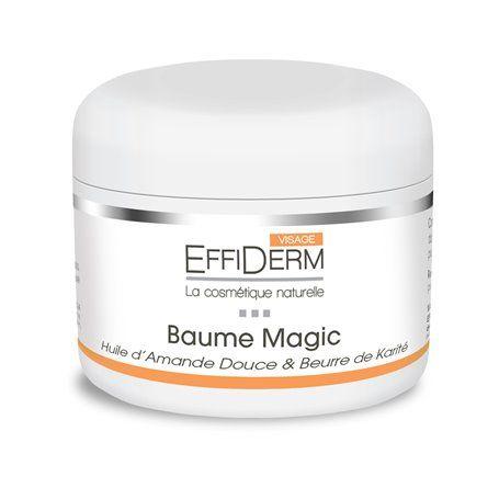 Effiderm Baume Magic Multi-Usages Ineldea - 1
