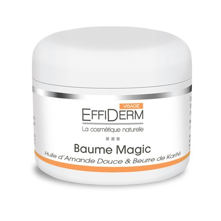Effiderm Baume Magic Multi-Usages Ineldea - 1