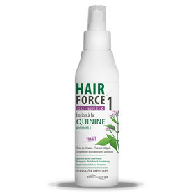 Hair Force One Quinine C Lotion Tonifiante Anti-Chute