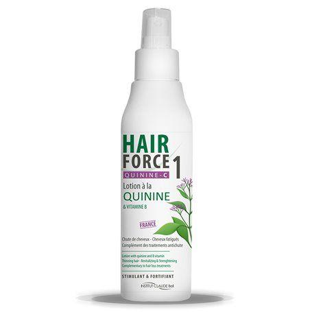 Hair Force One Quinine C Lotion Tonifiante Anti-Chute Institut Claude Bell - 1
