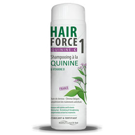 Hair Force One Quinine C Shampooing Anti-Chute