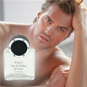 Victorius : Fraicheur Colossale - Eau de Parfum Homme