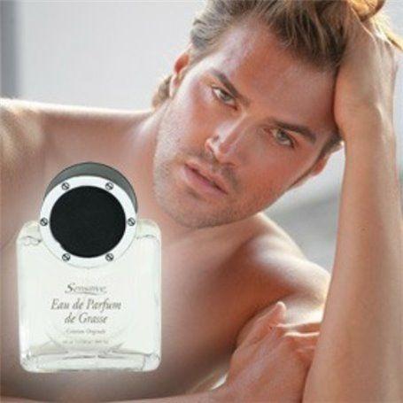 Victorius : Fraicheur Colossale - Eau de Parfum Homme Sensitive - 1