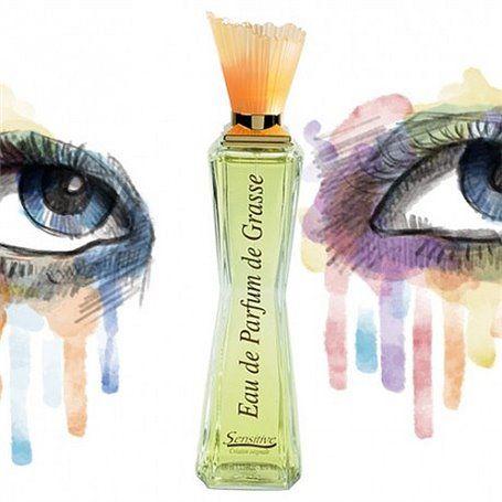 Fanny : Oriental et Floral - Eau de Parfum Femme Sensitive - 1
