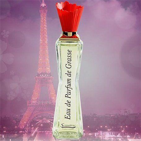 Altesse : Boisé Musqué - Eau de Parfum Femme Sensitive - 1
