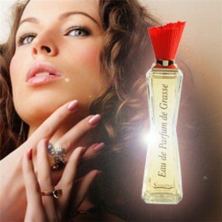 Patchouli : Oriental Boisé Frais - Eau de Parfum Femme Sensitive - 1