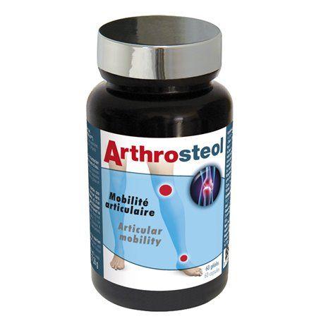 ArthroSteol Gélules Protection et Mobilité Articulaire Nutriexpert - 1