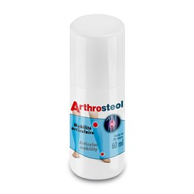 ArthroSteol Roll-On 5He Protection et Mobilité Articulaire
