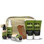 Beard Growth Accelerator Kit My Green Beard - 1