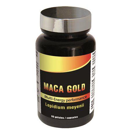 Maca Gold Amplificateur Sexuel