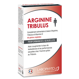 Arginine / Tribulus