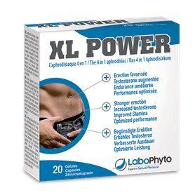 XL Power Aphrodisiaque 20