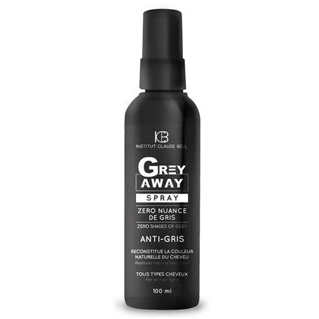 Grey Away Spray Anti-Cheveux Gris Institut Claude Bell - 1