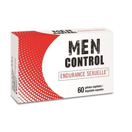 Men Control Pour Etre Plus Endurant
