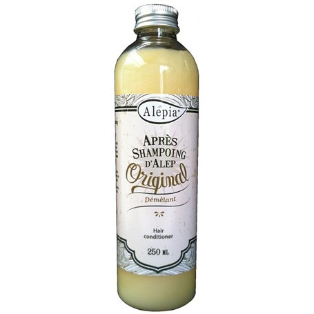 No-poo Aleppo Shampoo with Honey Babymiel Alepia - 1