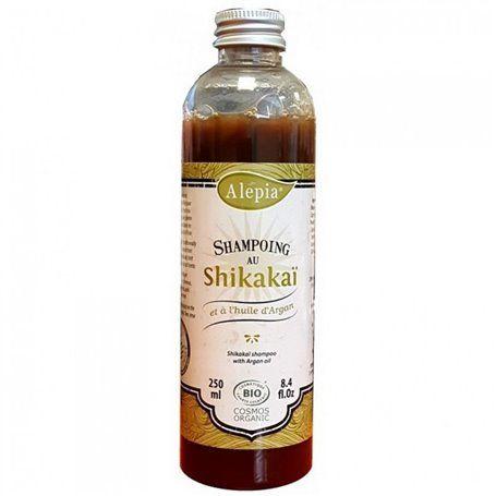 Shampoing d'Alep No-poo au Miel Babymiel Alepia - 1