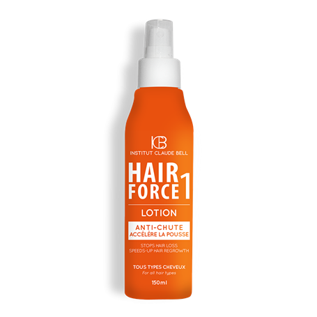 Hair Force One Lotion Tonifiante Anti-Chute Institut Claude Bell - 1