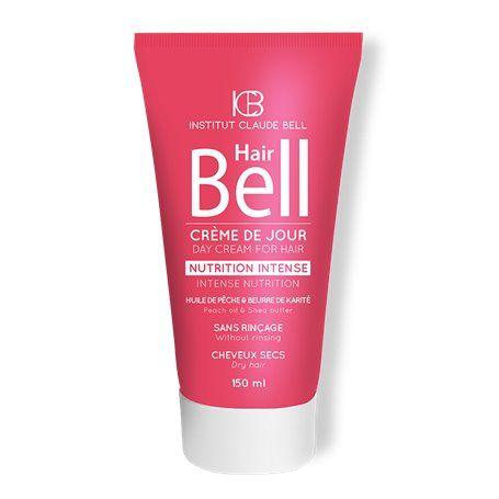 Hairbell Crème de Jour Nutrition Intense Sans Rinçage Institut Claude Bell - 1