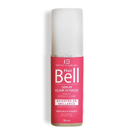 Hairbell Elixir Intense Booster de Brillance Institut Claude Bell - 2
