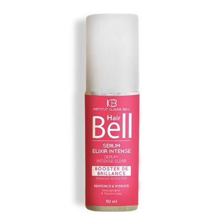 Hairbell Elixir Intense Booster de Brillance Renforce et Hydrate Institut Claude Bell - 2