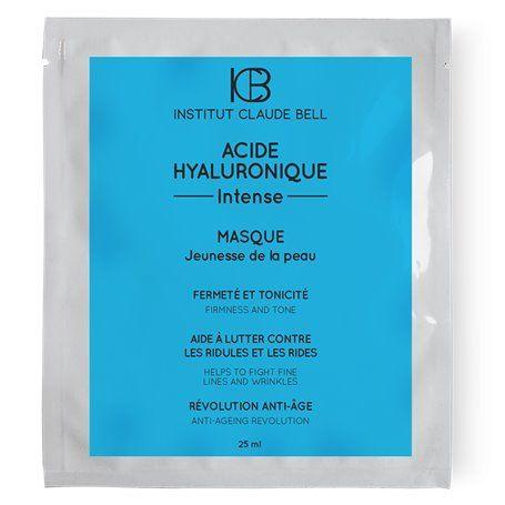 Acide Hyaluronique Intense Institut Claude Bell - 1