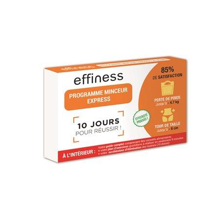 Effiness DiureLigne Diurétique Ineldea - 1