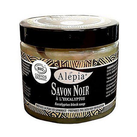 Savon d'Alep Liquide Premium 15% Laurier Alepia - 1