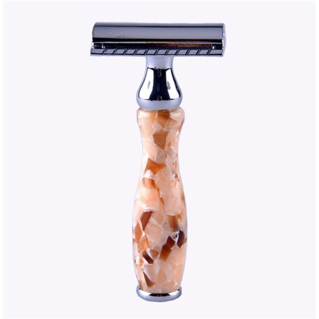Safety Razor Shaving and Hair Removal CZM Cosmetics - 1