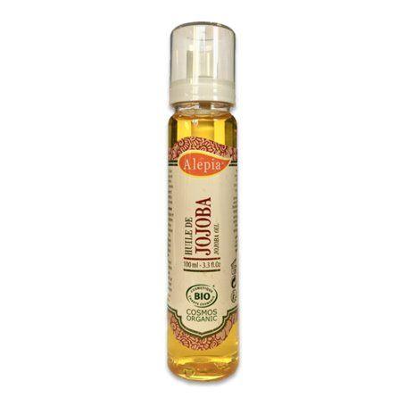 Organic Argan Oil with Jasmine Alepia - 1