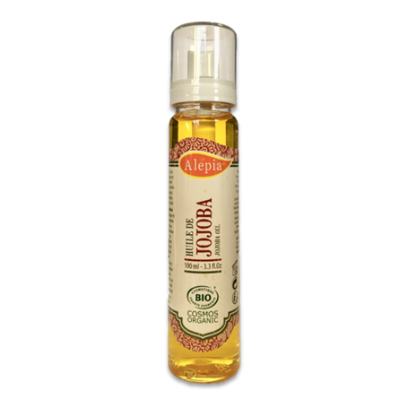 Organic Argan Oil with Jasmine Alepia - 1