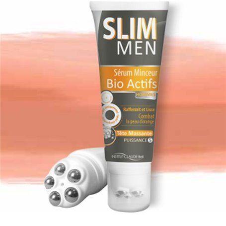 Slim Men Sérum Bio-Actif Minceur Homme Institut Claude Bell - 1