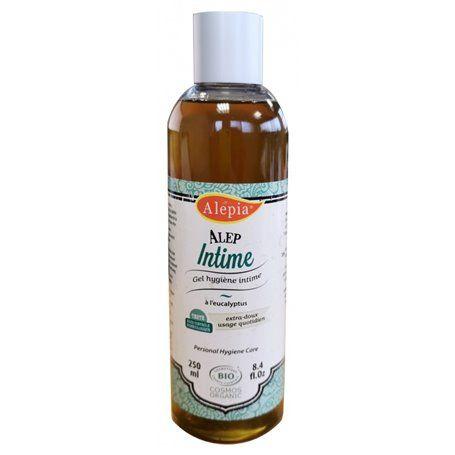 Argan Oil with Jasmine Alepia - 1