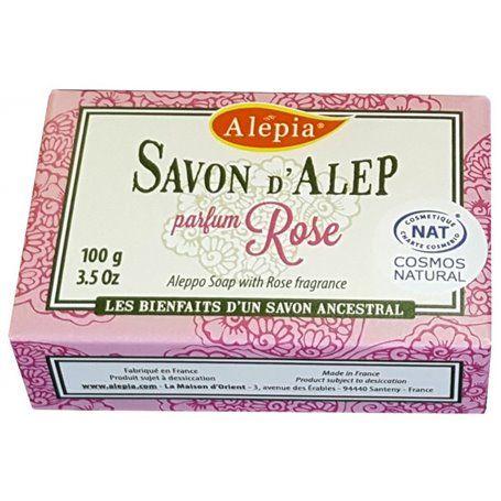 Savon d'Alep Tradition 40% Laurier Alepia - 1
