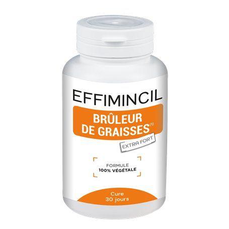Effimincil Cure Minceur Express 10 Jours Nutriexpert - 1