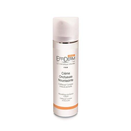 Effiderm Crème Fluide Hydratante Ineldea - 1