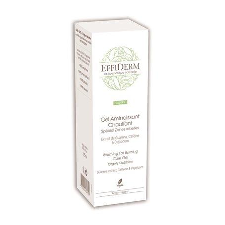 Effiderm Gel Minceur Brûle-Graisse Nutriexpert - 1
